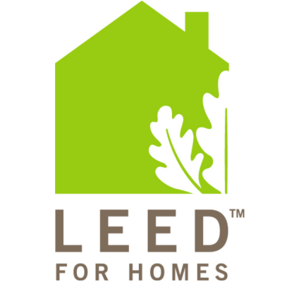 LEED checklist - green home design