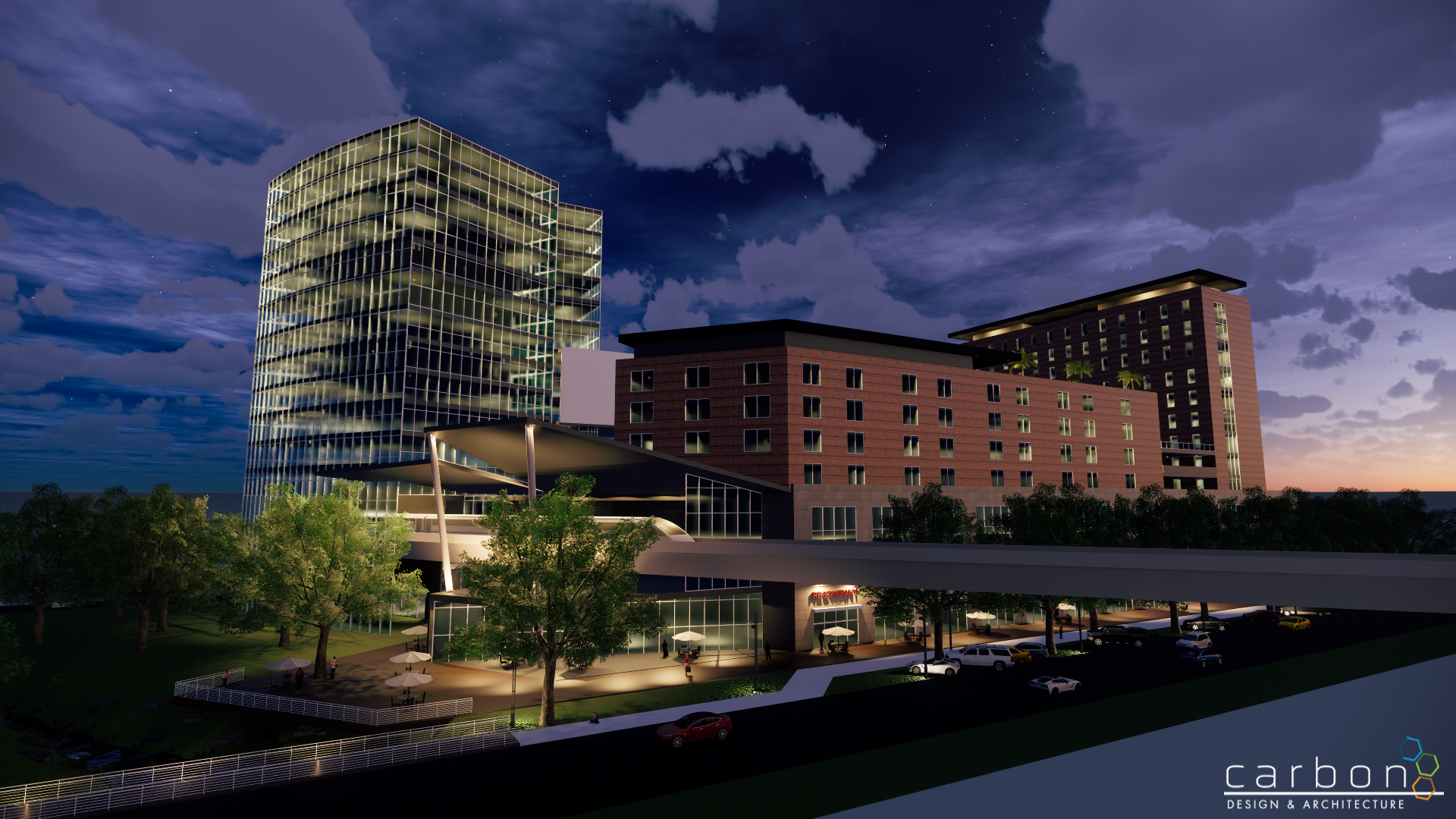 Mixed Use Project 2019